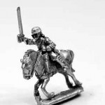 MRC31 Cavalry with Lobster Helm