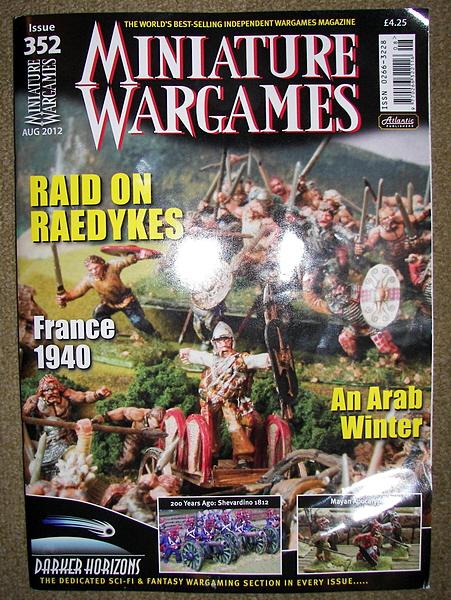 wargame magazines pdf for free