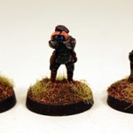 HOF82 Rim Mercenaries Patrol - front view