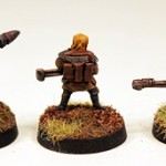 HOF83 Rim Mercenaries Assault - rear view
