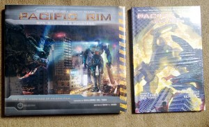 pacific rim books