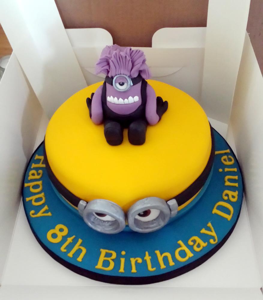 minion_cake
